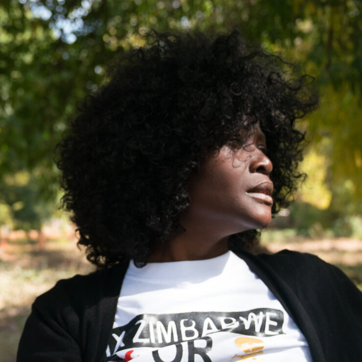 Free But Not Free Zimbabwe S Amateur Filmmakers Turn A Lens On
