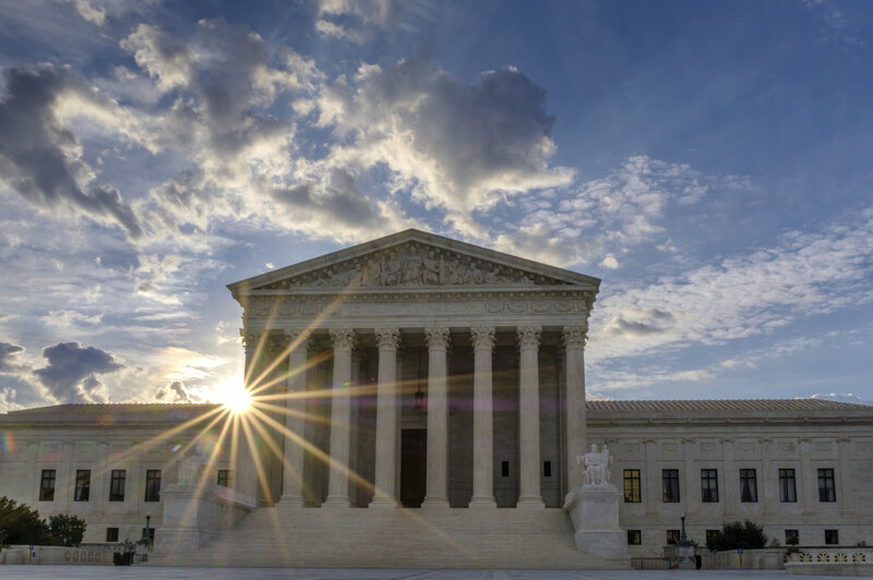 Supreme Court Says Texas Political Map Is Largely Not A Racial ...