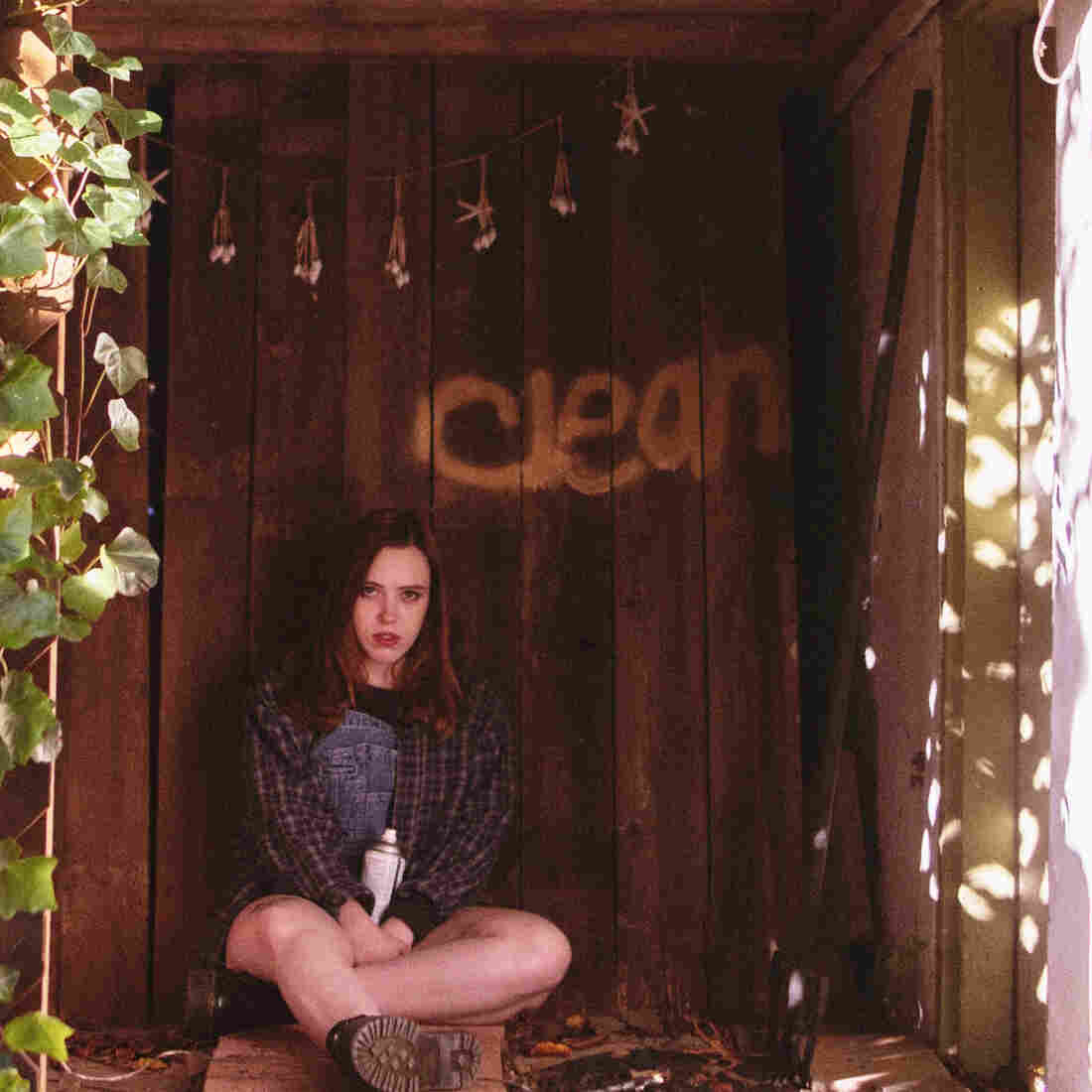 Soccer Mommy, Clean