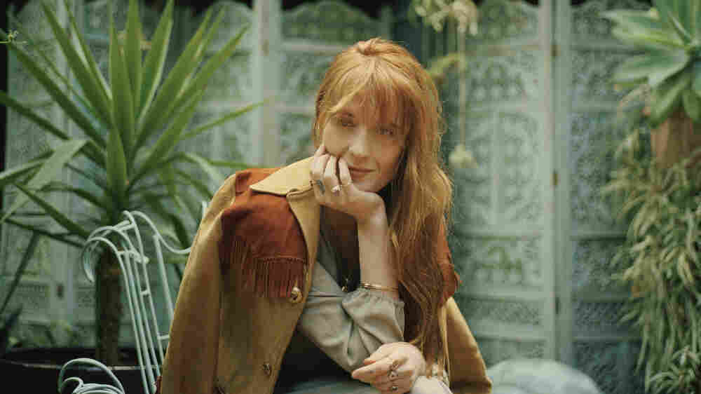 Florence Welch Is Thankful For Her Messy Teenage Years: 'It Formed Me'