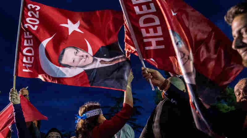 Turkey Elections: Erdogan Wins 2nd Term