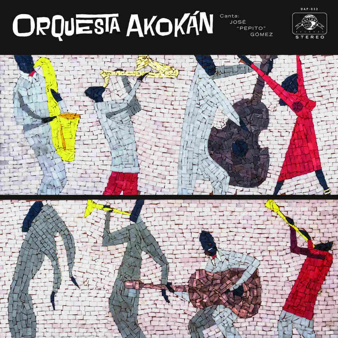 Orquesta Akokán, Orquesta Akokán