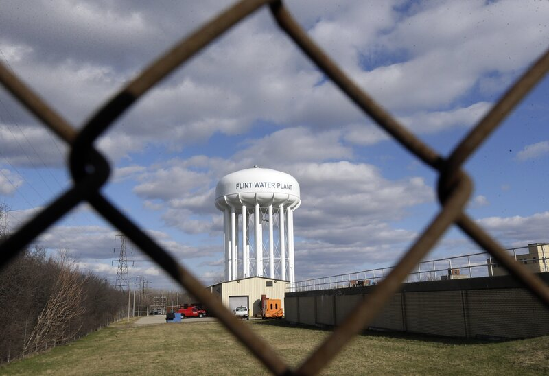 Flint Lead Poisoning And Promise Of >> Dr Mona Hanna Attisha Lead Water And Resistance In Flint Mich