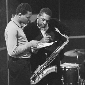 John Coltrane's 'Lost Album' Is A Window Into His Pursuit Of The Impossible
