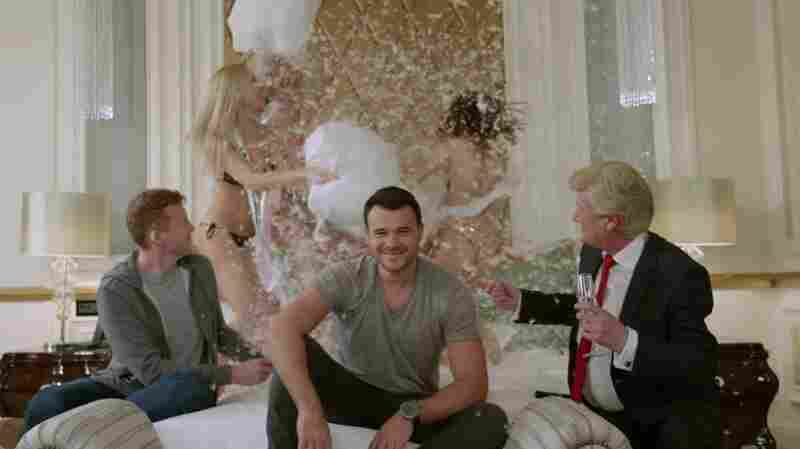 Emin Agalarov, Trump-Connected Russian Pop Singer, Trolls The World With New Video