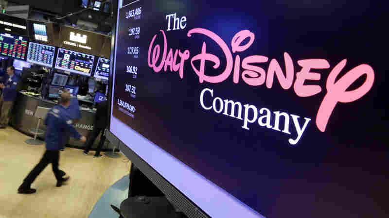 Justice Department: Disney Can Buy 21st Century Fox, But With One Caveat