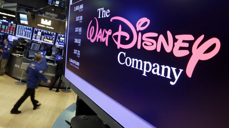 Justice Department: Disney Can Buy 21st Century Fox, But