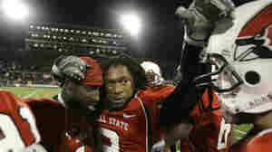 China Sentences Former Ball State Linebacker Wendell Brown To 4 Years Over Bar Fight