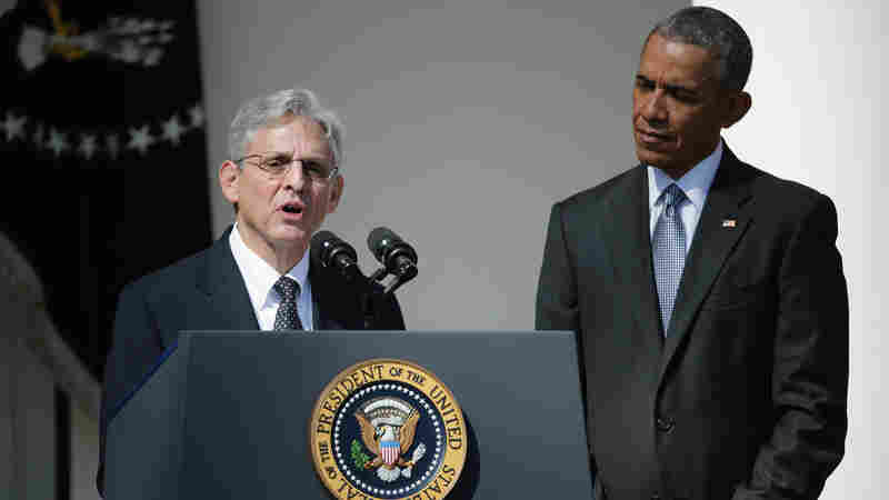 What Happened With Merrick Garland In 2016 And Why It Matters Now