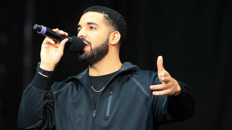 a22f1de4fb8 Drake Releases His Double Album