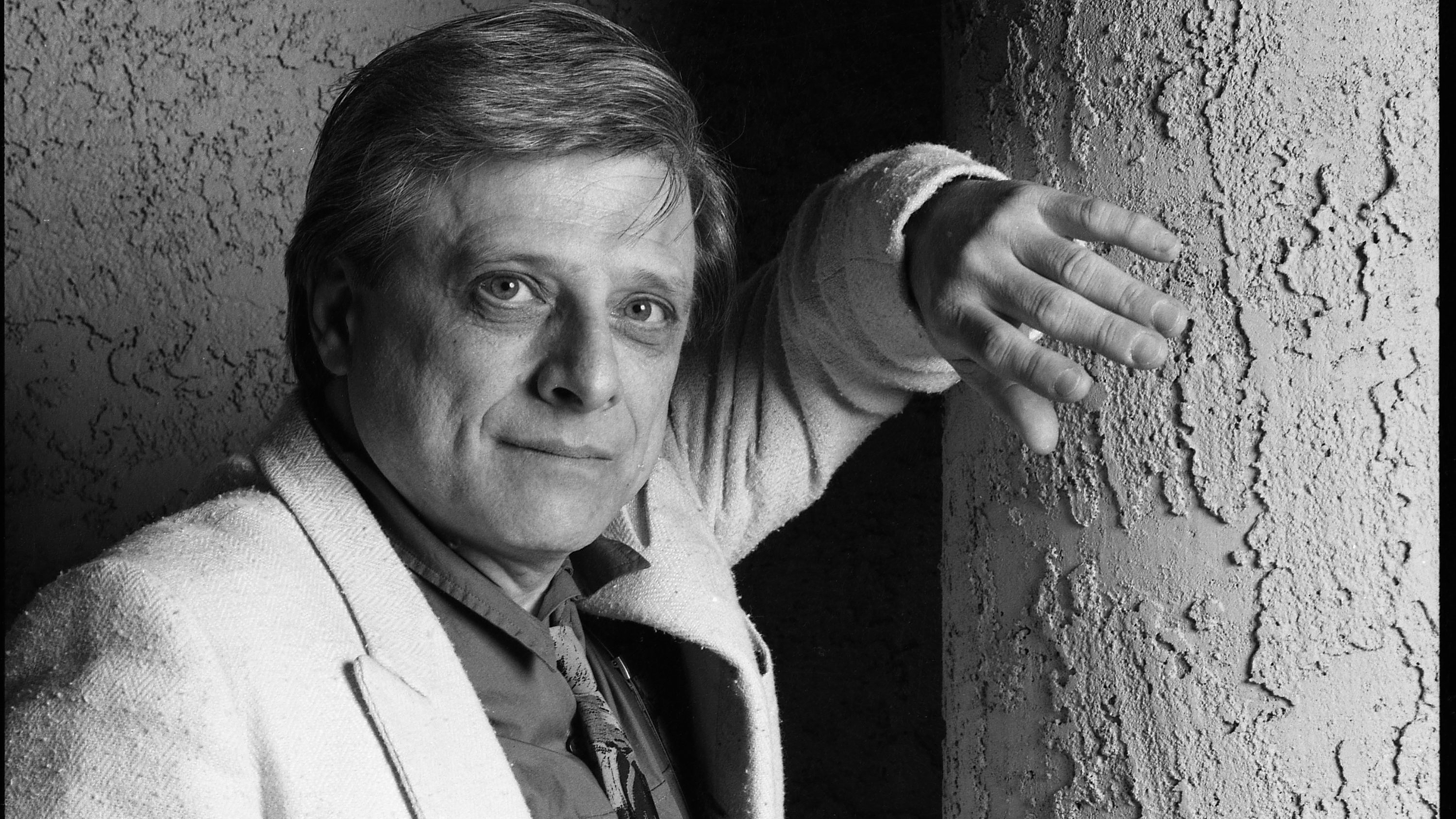 Harlan Ellison, Award-Winning Science Fiction Writer, Dies at 84