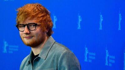 Ed Sheeran : NPR
