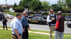 Maryland Newsroom Shooting That Left 5 Dead Was 'Targeted Attack'