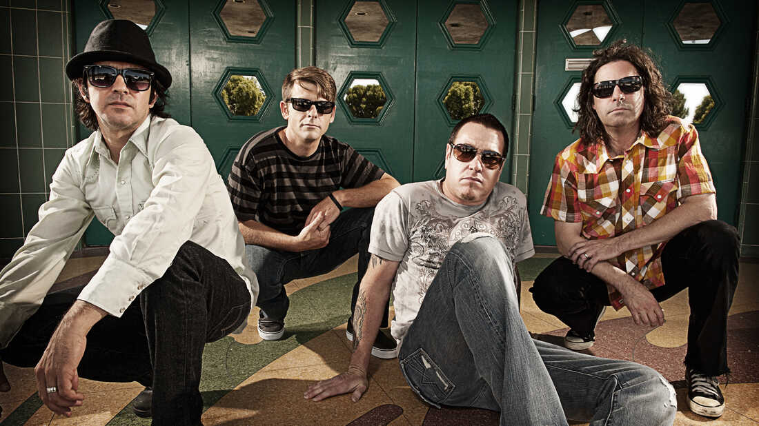 Yes, Smash Mouth Has Seen The 'All Star' Memes