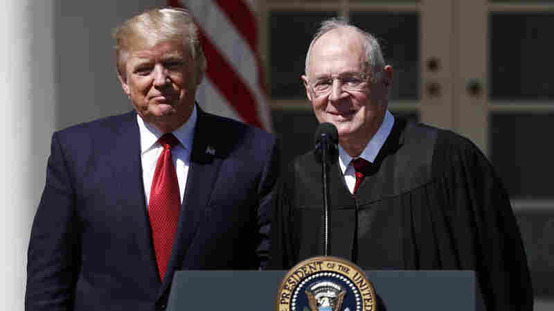 Trump Says He Will Announce Supreme Court Pick On July 9