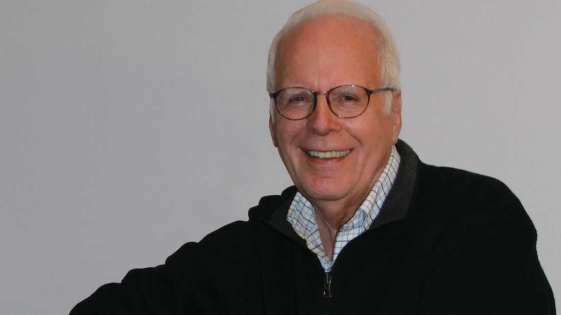Author Robert Hilburn Shares Stories And Revelations Inside 'Paul Simon: The Life'