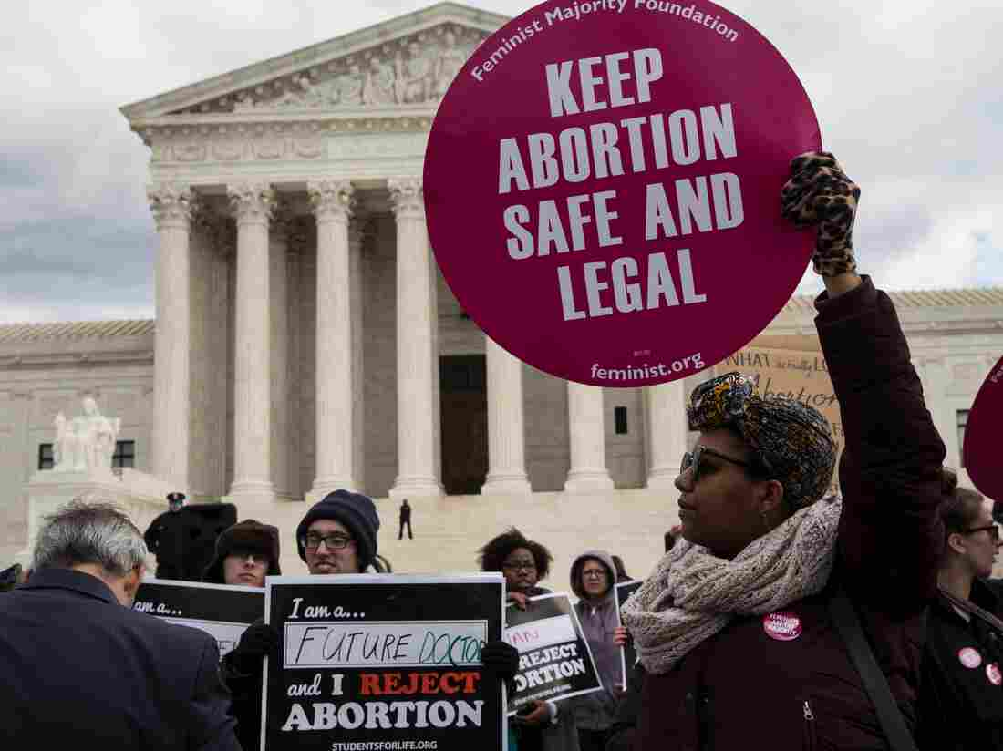 I 'probably won't' ask Supreme Court nominees about Roe v. Wade