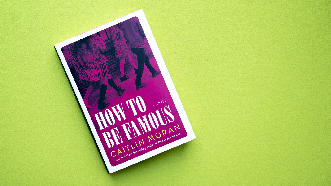 'How To Be Famous' Says: Don't Hide Your Love Away