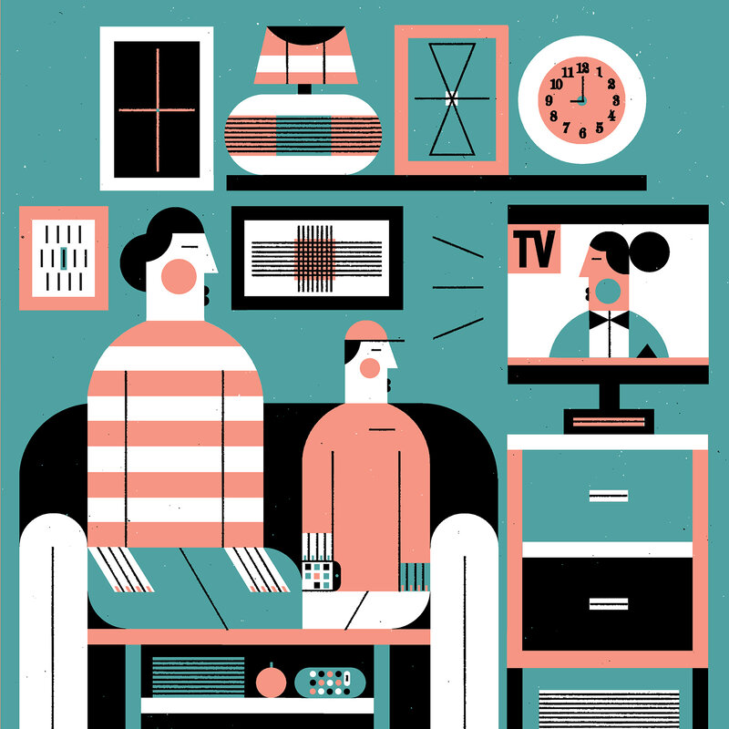 Parenting In Age Of Screens Heres What >> The Brighter Side Of Screen Time Life Kit Npr