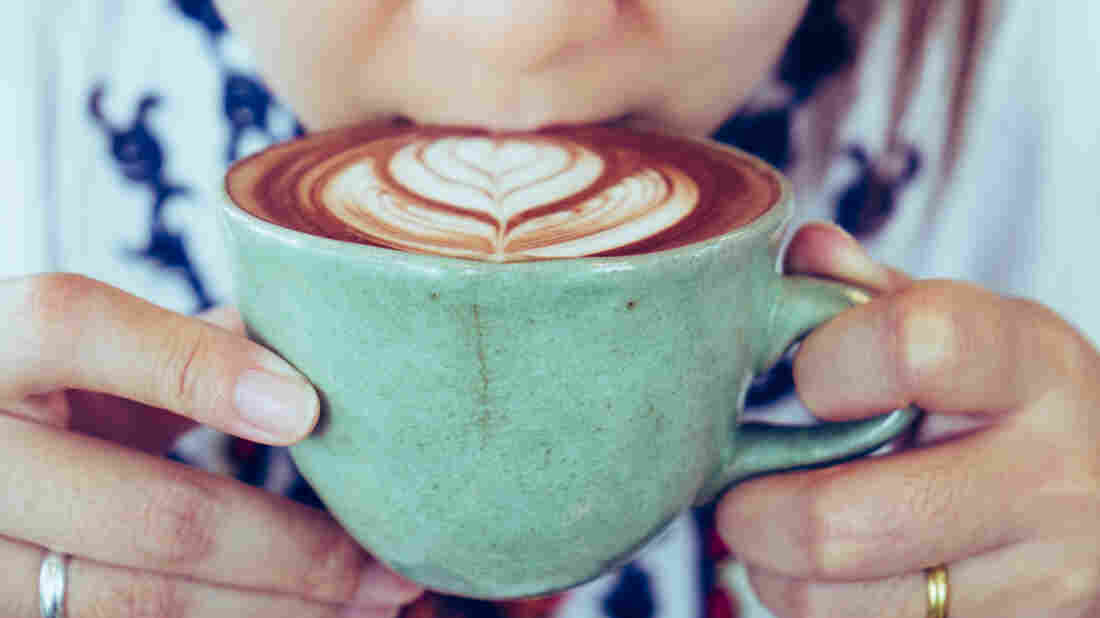Drink up: Research shows coffee is good for you