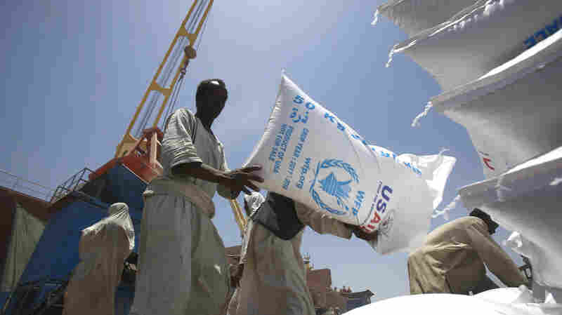 QUIZ: The Country That Gives The Most Humanitarian Aid Is ...