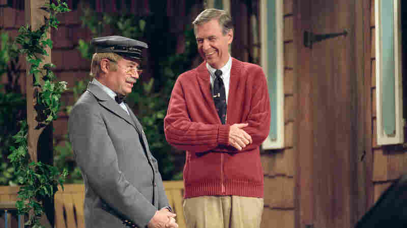 Pop Culture Happy Hour: 'Won't You Be My Neighbor?'