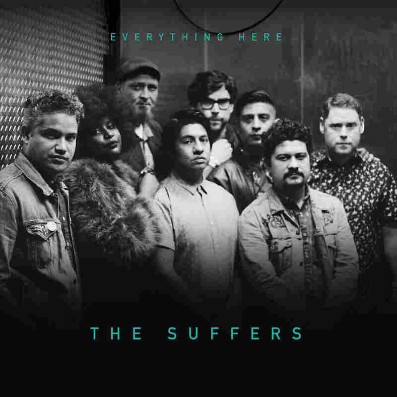 The Suffers, Everything Here
