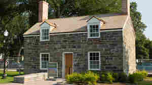 181-Year-Old Lockkeeper's Tiny House Ready For Its Next Chapter