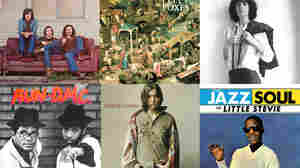 First Album, First Song: The 150 Best Lead-Off Tracks