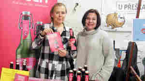 Czech Company Designs A Nonalcoholic Beer To Taste Good To Cancer Patients