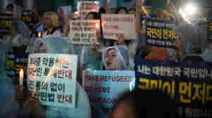 Anti-Refugee Backlash In South Korea Targets Yemenis Fleeing War And Seeking Asylum