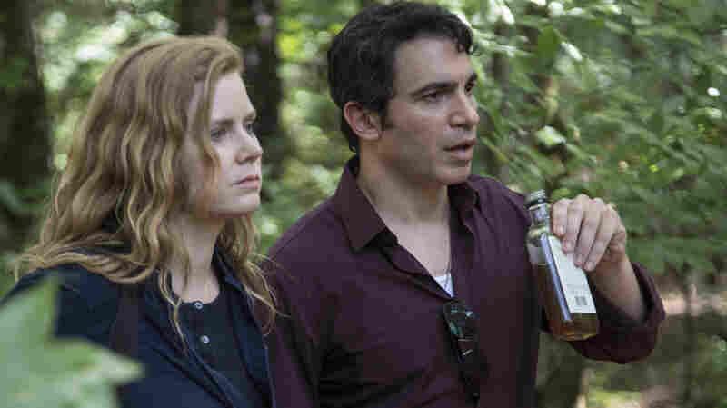Amy Adams Dominates HBO's 'Sharp Objects'
