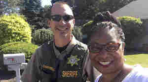 Black Oregon Lawmaker Says Police Were Called As She Knocked On Constituents' Doors