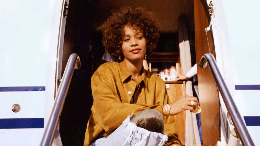'Whitney': A Diva, Deconstructed