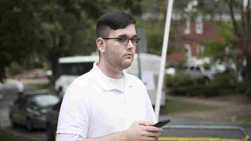 Suspect In Charlottesville Car Attack Pleads Not Guilty To Hate Crimes Charges
