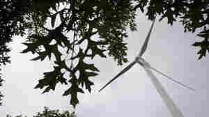 Judge Orders Chinese Wind-Turbine Maker To Pay $59 Million For Stealing Trade Secrets