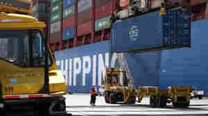 China Says U.S. Has Begun 'Largest Trade War' In History, Retaliates With Tariffs