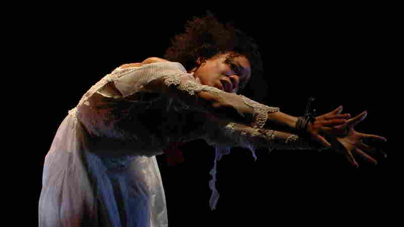 Dancer Preserves The Work Of Black Choreographers, In One Video At A Time