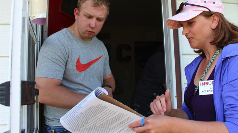 Nebraska May Join Utah, Idaho in Putting Medicaid Expansion Before Voters