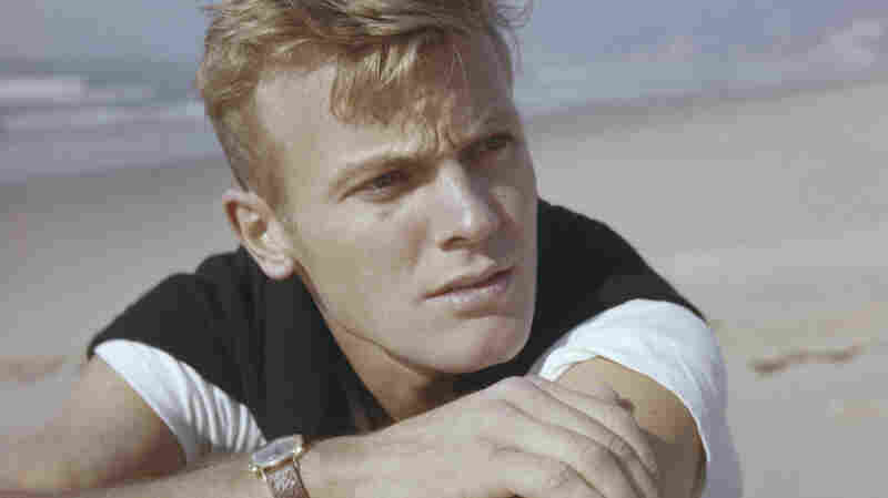 Hollywood And Tab Hunter: The Marriage That Ended Amicably