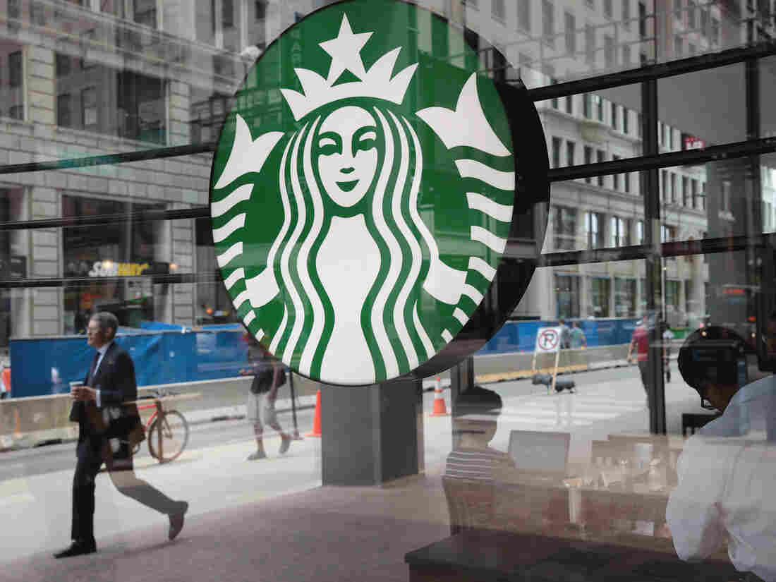 Starbucks Pledges to Not Suck on Cheddar