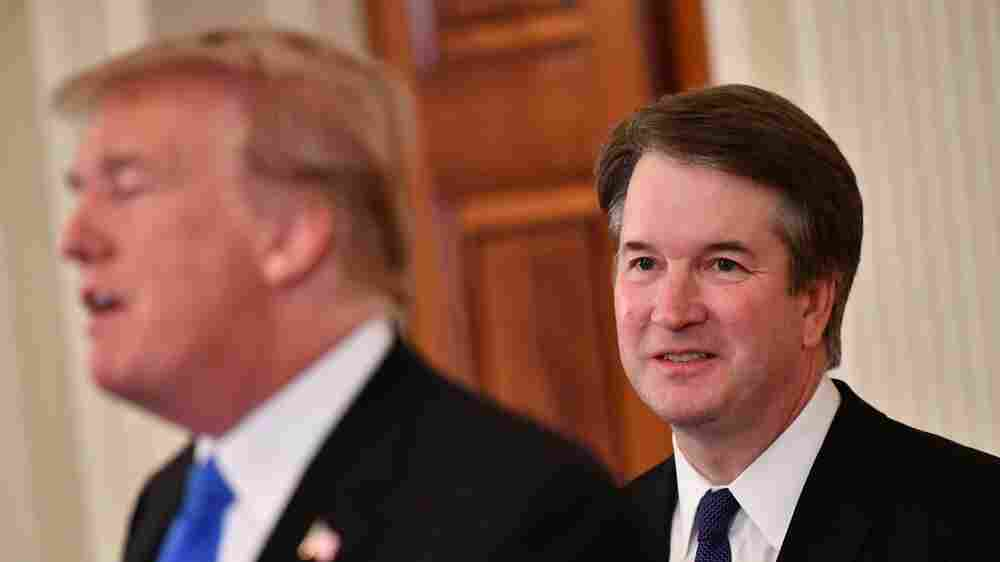 Brett Kavanaugh Supported Broad Leeway For Presidents Under Investigation