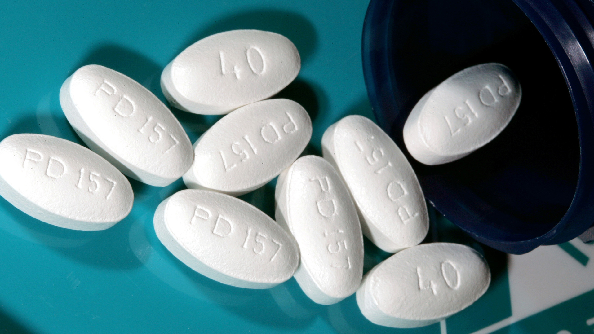 Scientists Find New Tricks For Old Drugs