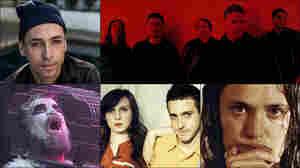 New Mix: Deafheaven, Tim Hecker, John Grant And More