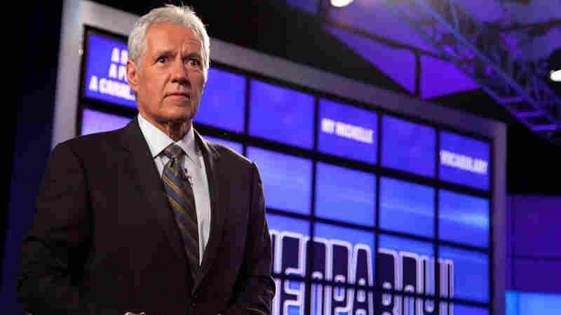 Pop Culture Happy Hour: 'Jeopardy!'