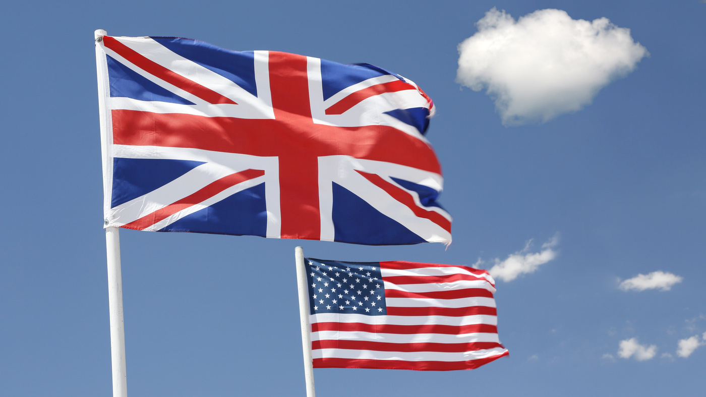 Opinion Us And Uk Remain United Not Divided By Their Common