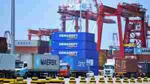 Trump Administration Readies Tariffs On $200 Billion Of Chinese Imports