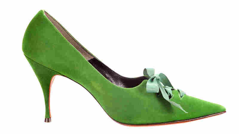 Get Pumped: 100+ Fabulous Pairs Of Shoes Are On View In New York
