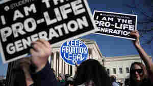 If High Court Reverses Roe v. Wade, 22 States Likely To Ban Abortion