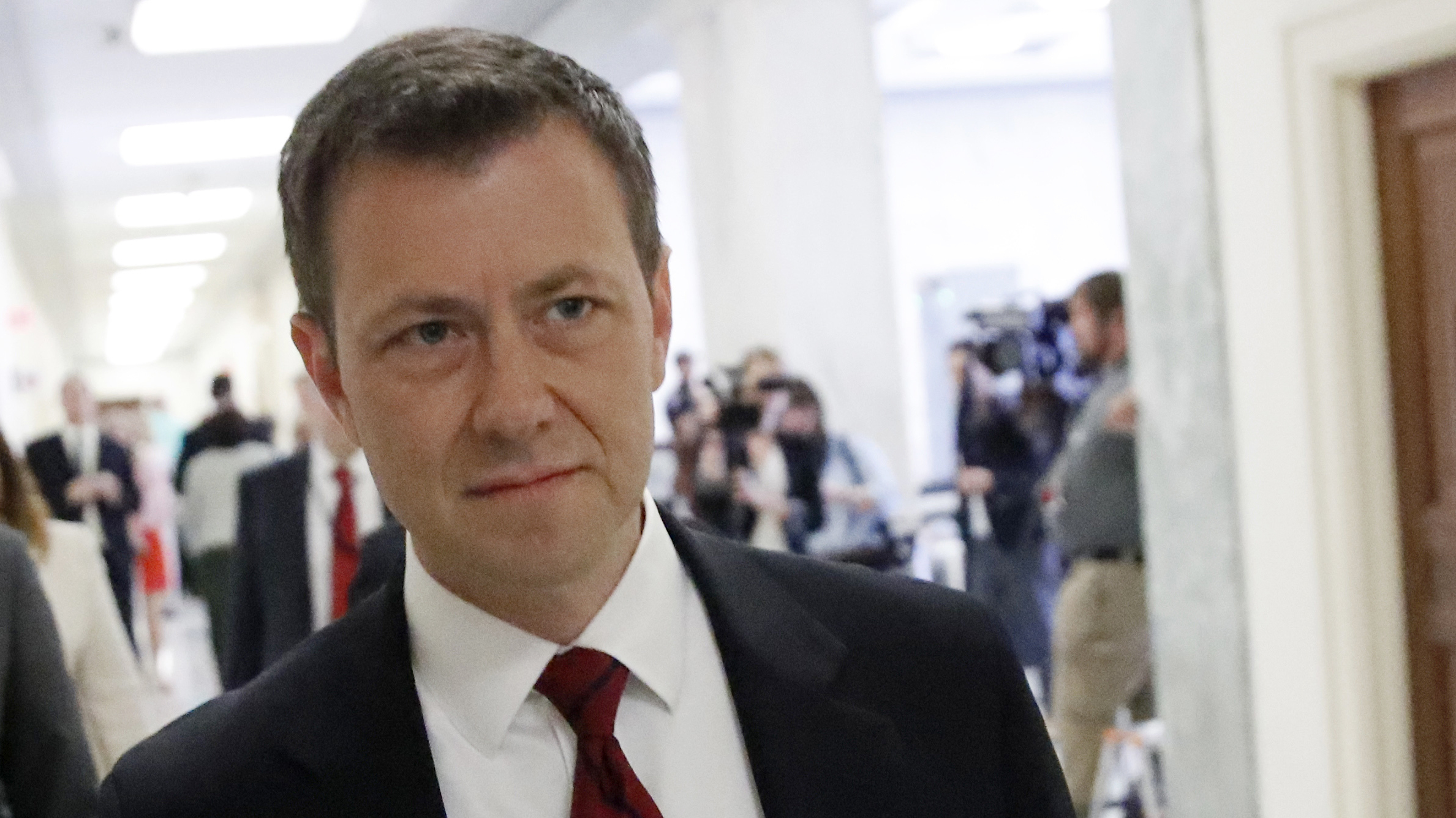Steve Bannon must testify to counter Peter Strzok testimony, House Democrats demand